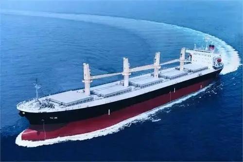 数据丨2021年1–8月船舶工业经济运行情况